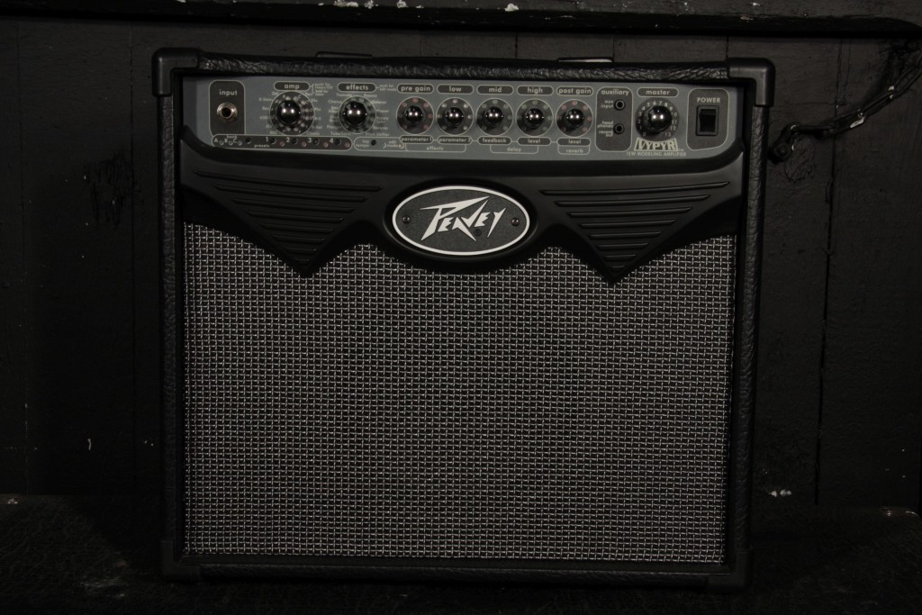 Peavey Vypyr 15 Front