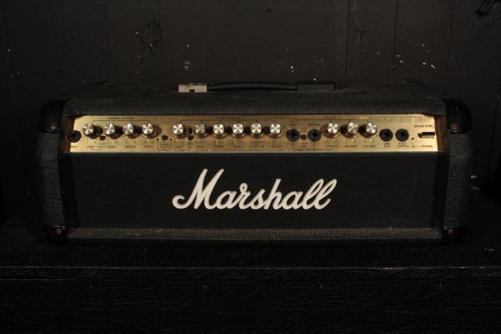 Marshall Valvestate 100V